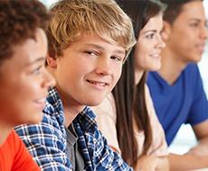 Teens & Schools